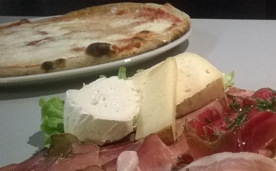 """Ad Albino anche la pizza sposa il """"chilometro zero"""""""