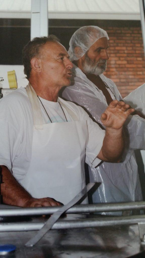 Pierino Moleri