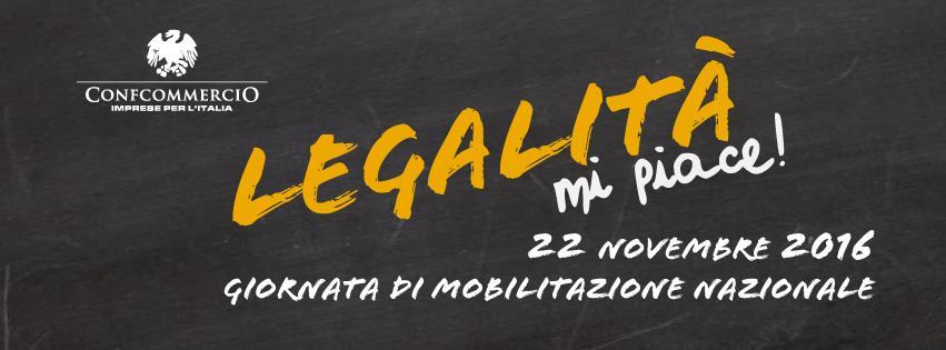 Giornata della legalità, l'Ascom incontra gli studenti