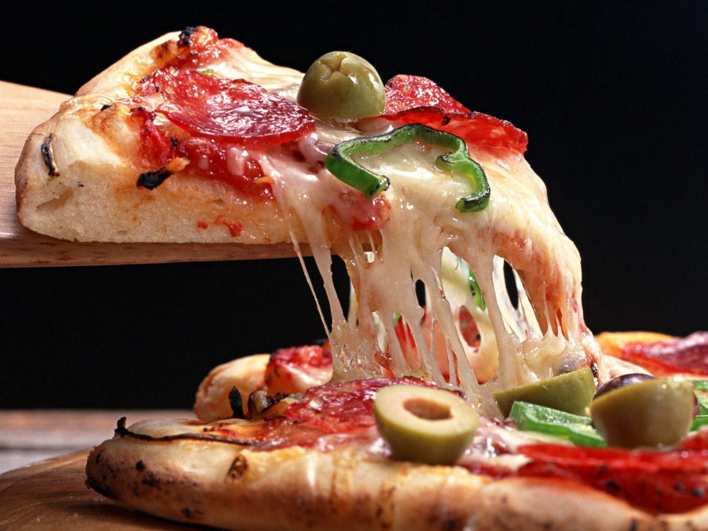 Pizza perfetta in dieci mosse