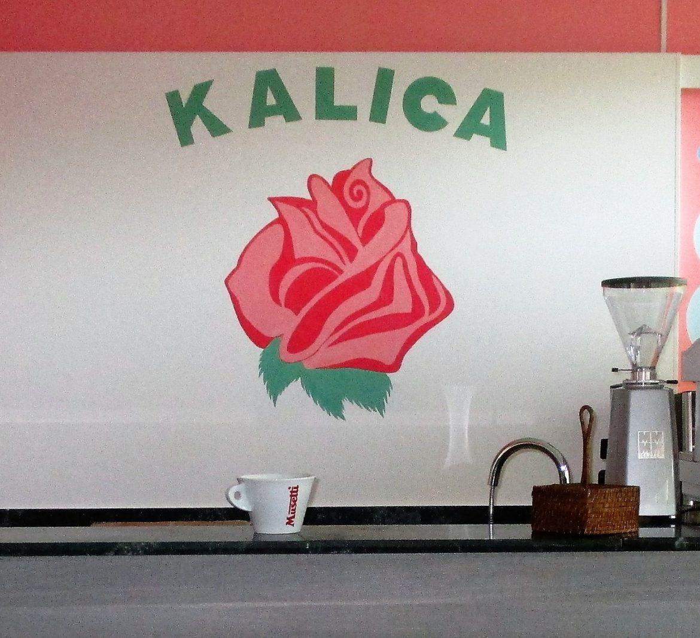 Kalika, a Treviglio la pizza è anche solidale