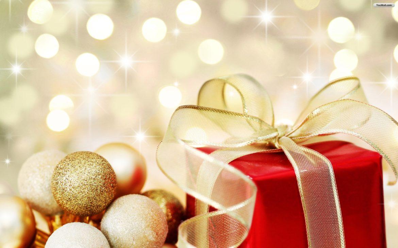 Regali di Natale, budget confermato. Ecco chi sale e chi scende