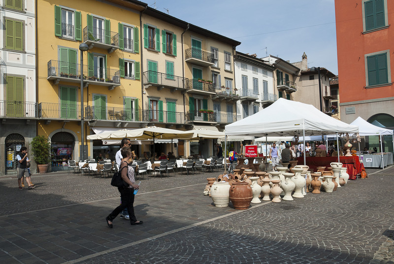 sarnico-piazza