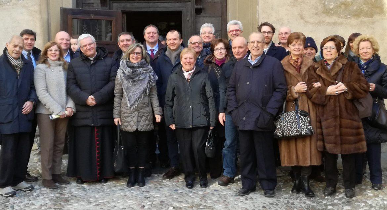 Panificatori, messa del vescovo per il patrono