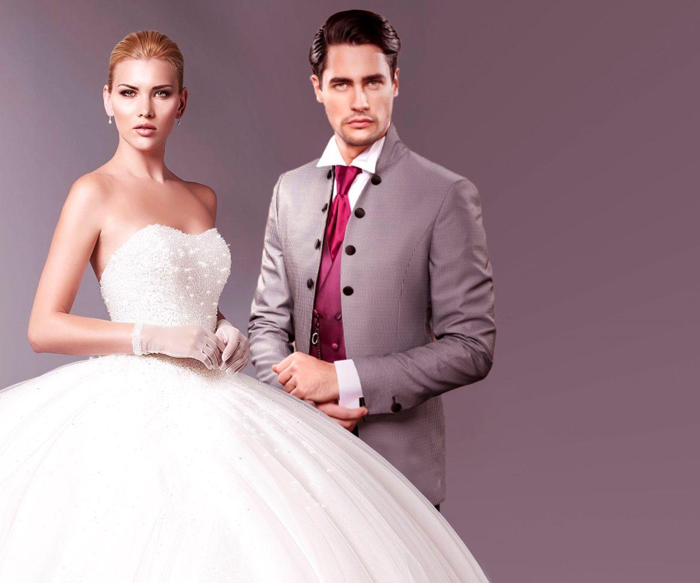 Sognate nozze da favola? La boutique diventa per voi il castello di Cenerentola