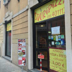 Sturi Pizza