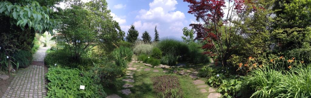 Segnali di primavera, riapre l'orto botanico