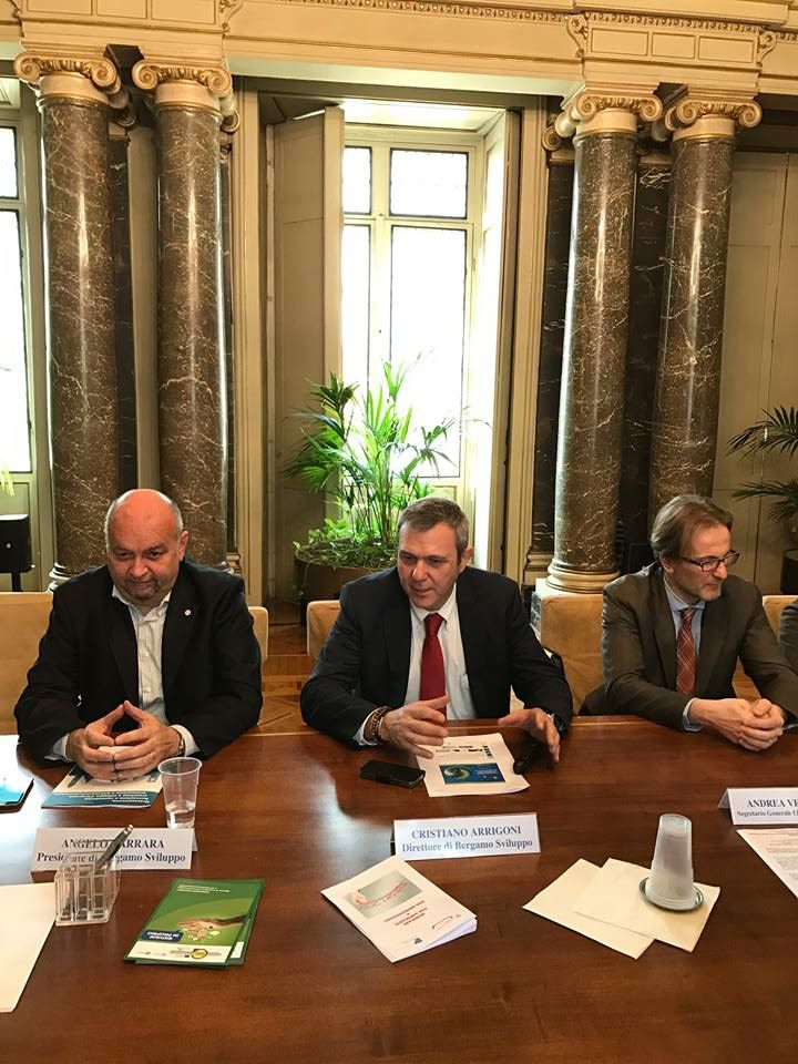 Imprenditori si diventa, con il percorso di alta formazione di Bergamo Sviluppo