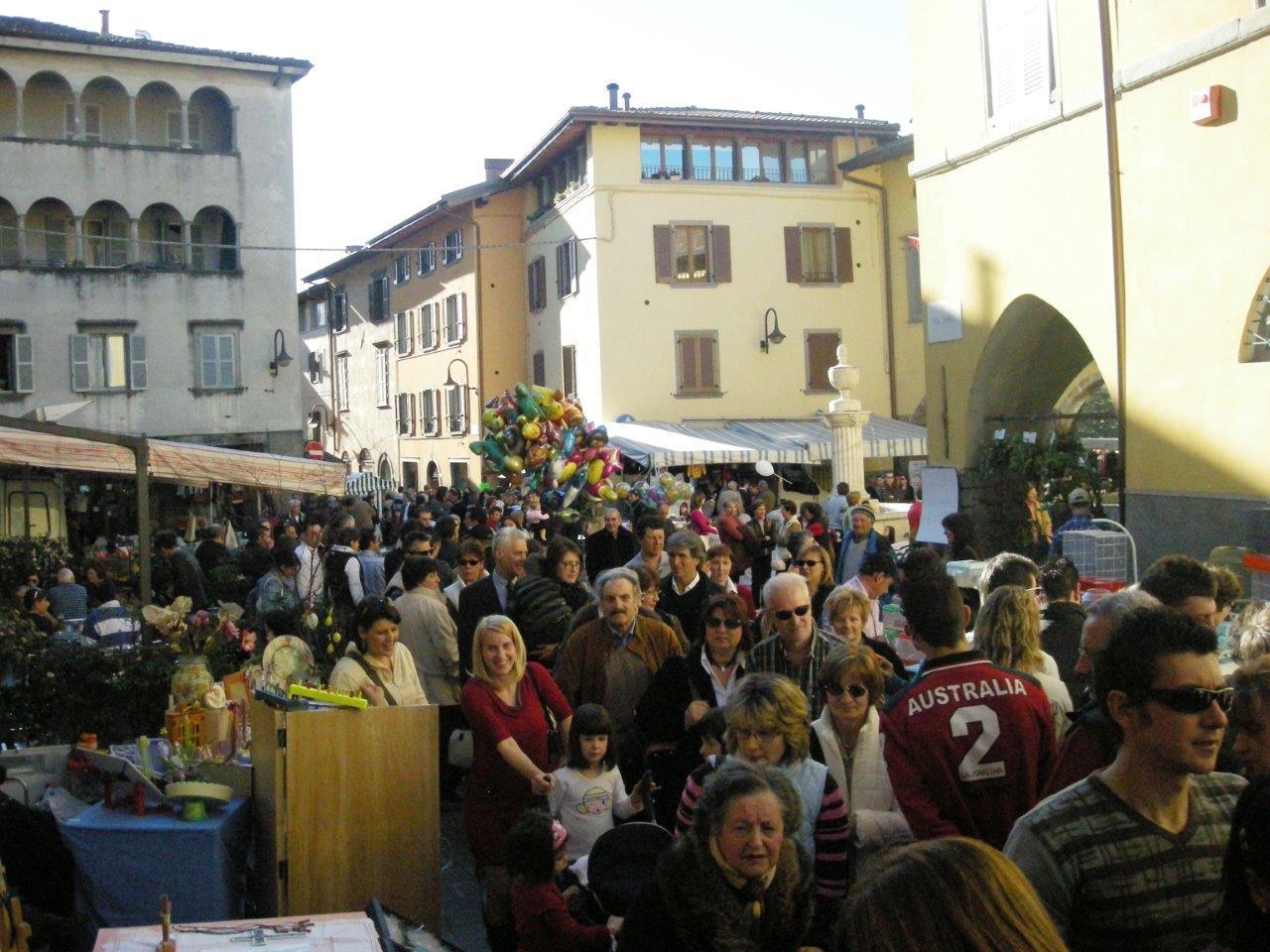 Fiera San Giuseppe GANDINO (2)