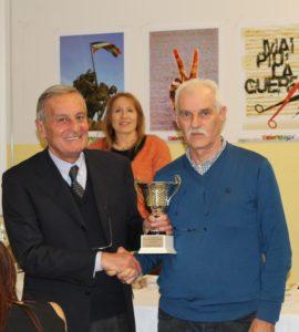 Paolo Bignardi, gelateria Fior di Panna, terzo classificato