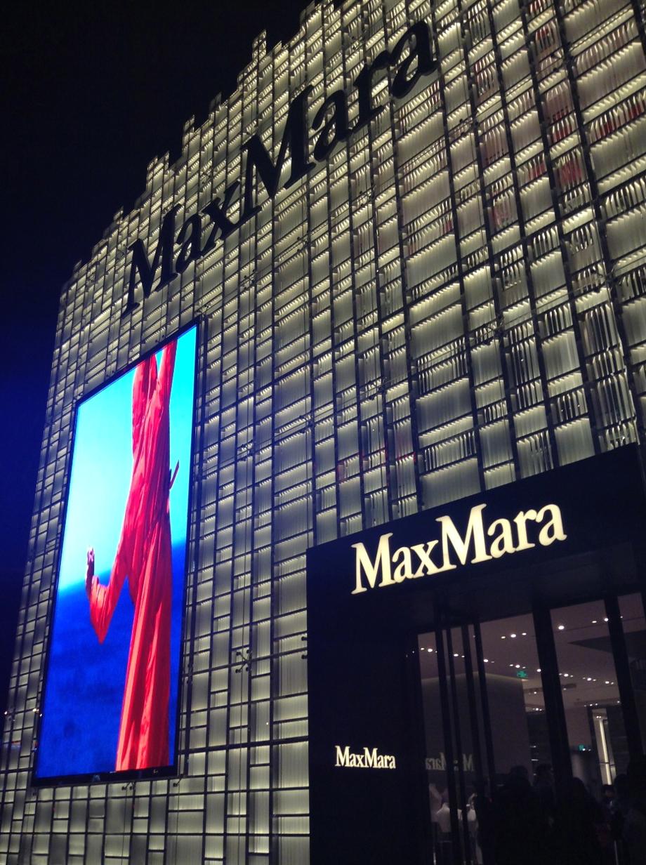 Incontri di moda, luce e design. In Università il patron di Max Mara