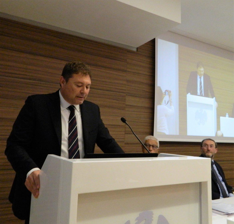 Le banche: «Se i confidi sono validi restano alleati preziosi»