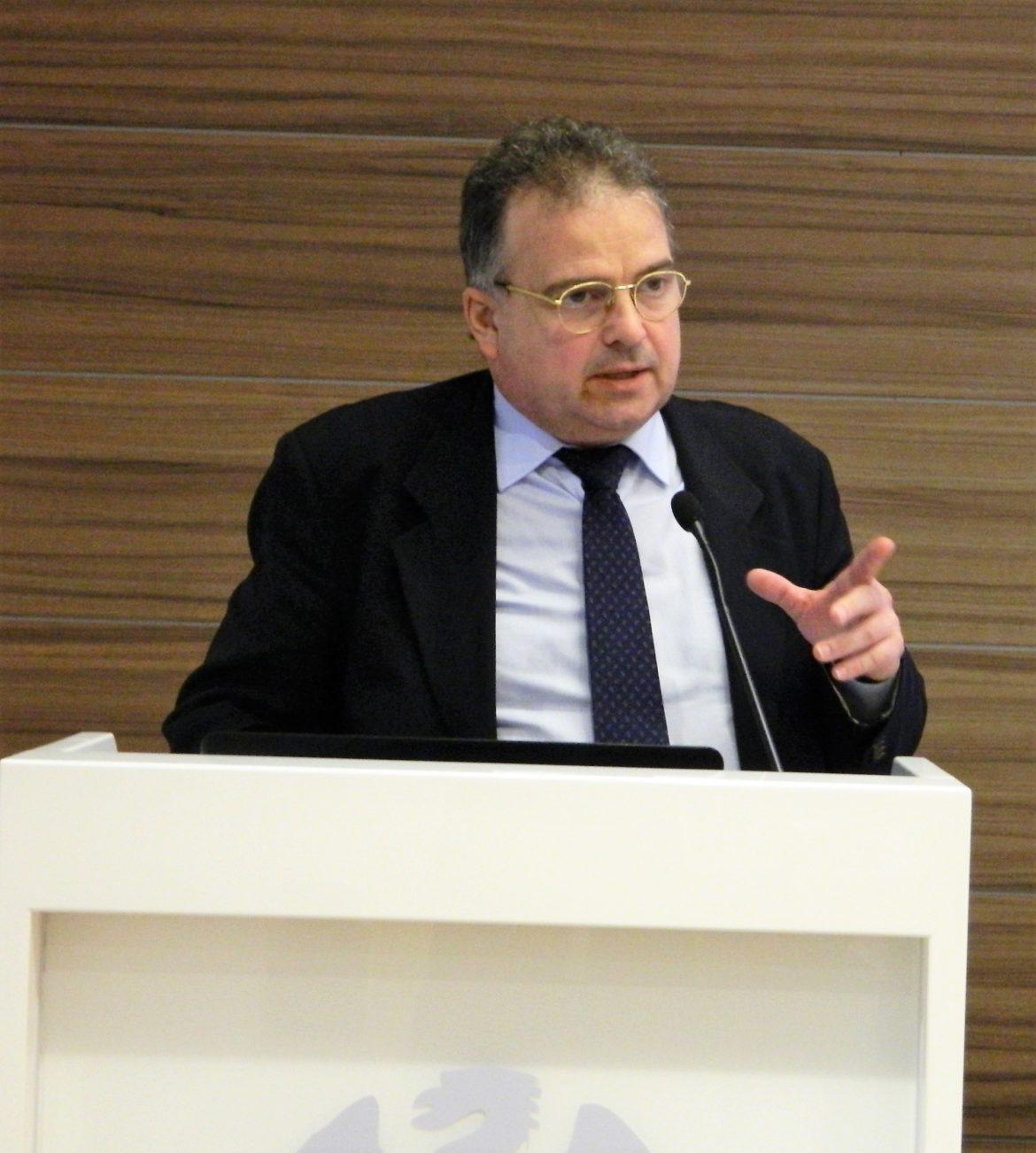 Ghidinelli (Confcommercio): «Si torna ad investire, grazie anche ai confidi»