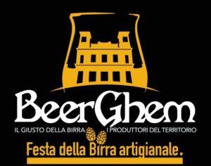 BeerGhem|1-2-3-4Giugno|Promo