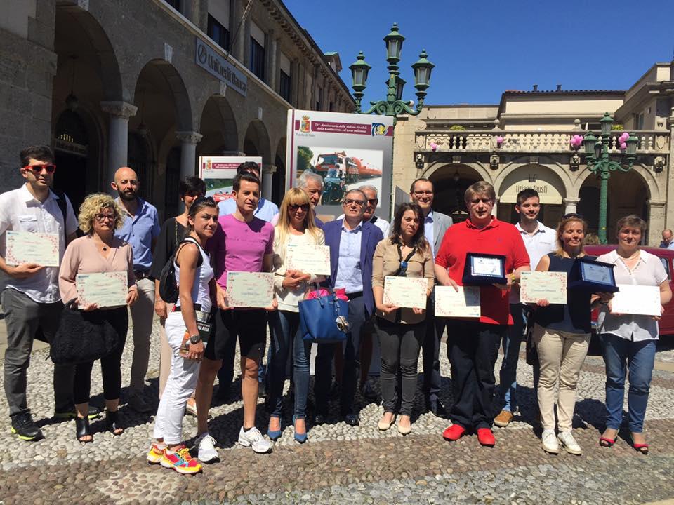 Giro d'Italia: di Bergamo, Zogno e Lallio le vetrine più belle