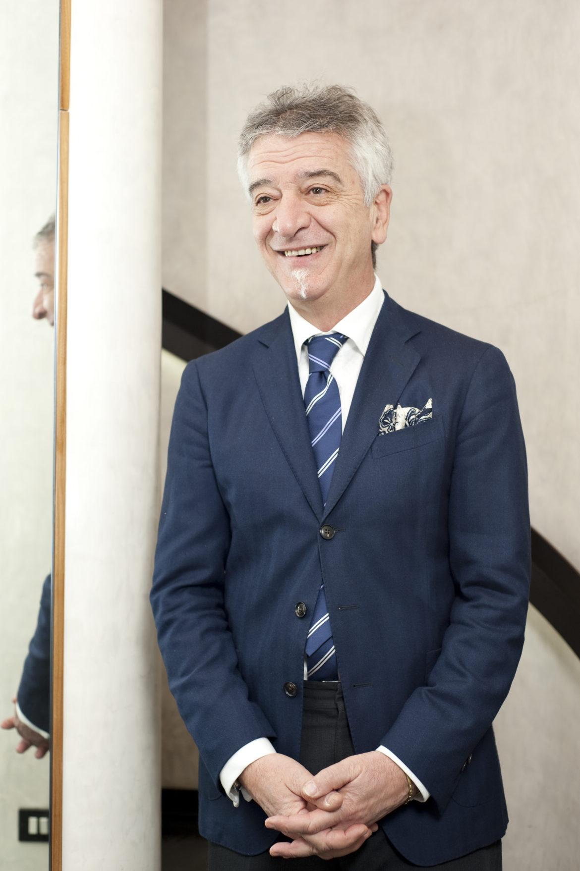Federmoda Italia, Pedrali (Ascom Bergamo) confermato nel direttivo