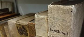 libri cinquecento bergamo