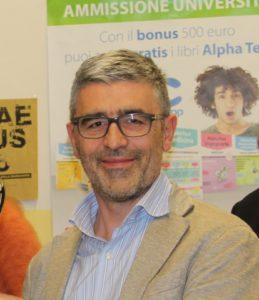 Massimo Bosio