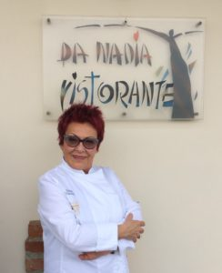 Nadia Vincenzi