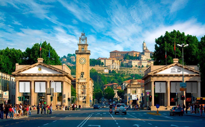 Bergamo è Città Creativa Unesco per la gastronomia