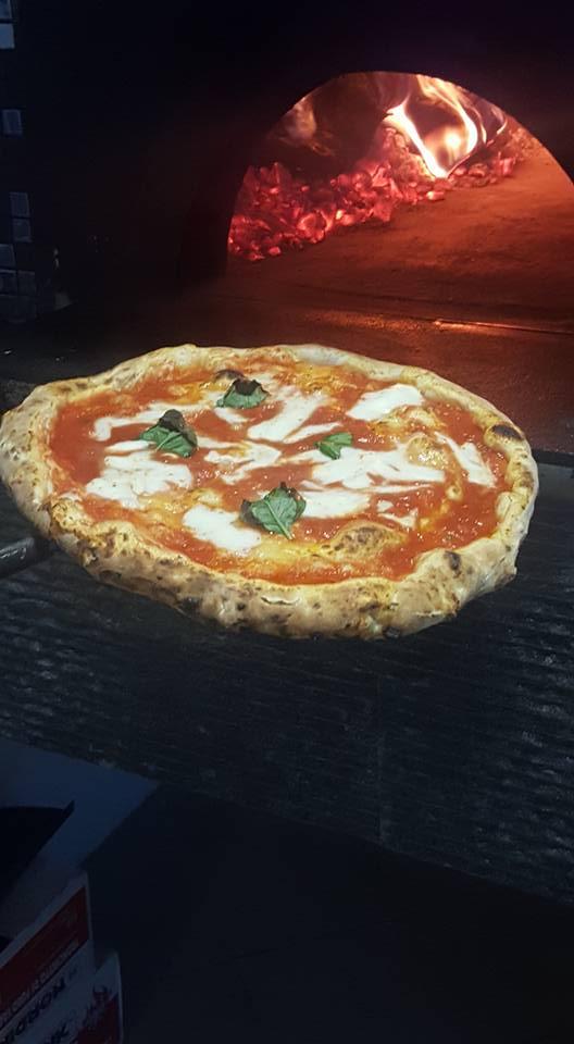 Ponte San Pietro, tre giorni di pizza in piazza. No stop