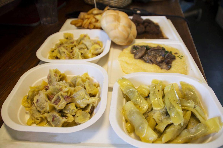Festival del Casoncello, dieci giorni di piatti tipici all'Edoné di Redona
