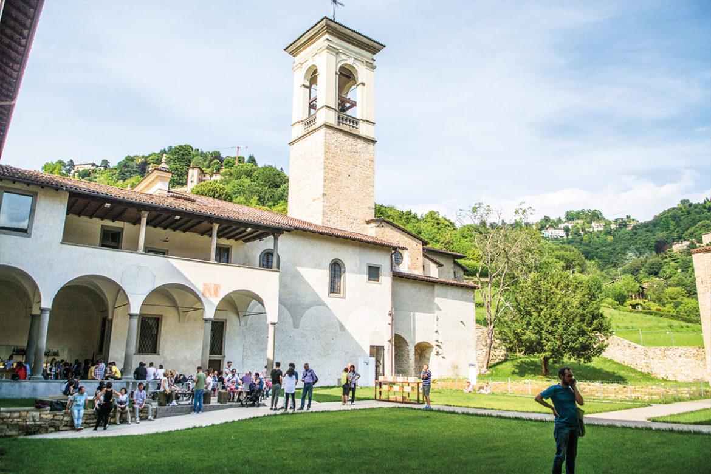 G7 dell'agricoltura, ad Astino spazio anche a produttori, chef e ristoratori