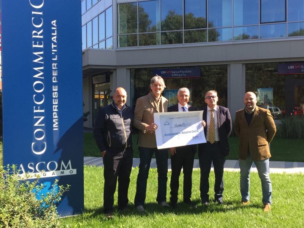 170921 - consegna fondi giovani imprenditori associazione Azzurra