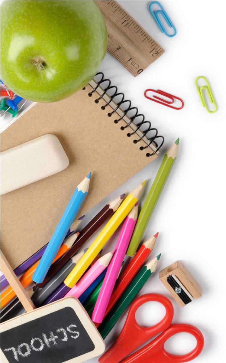 Carta del docente, il bonus si spende anche in cartoleria