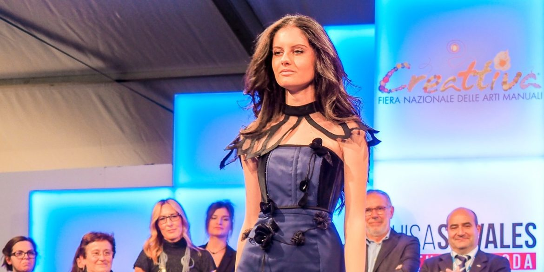 Creattiva chiude con un nuovo record e premia giovani stiliste e appassionate di quilt