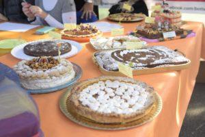 seriate concorso torte d'autunno