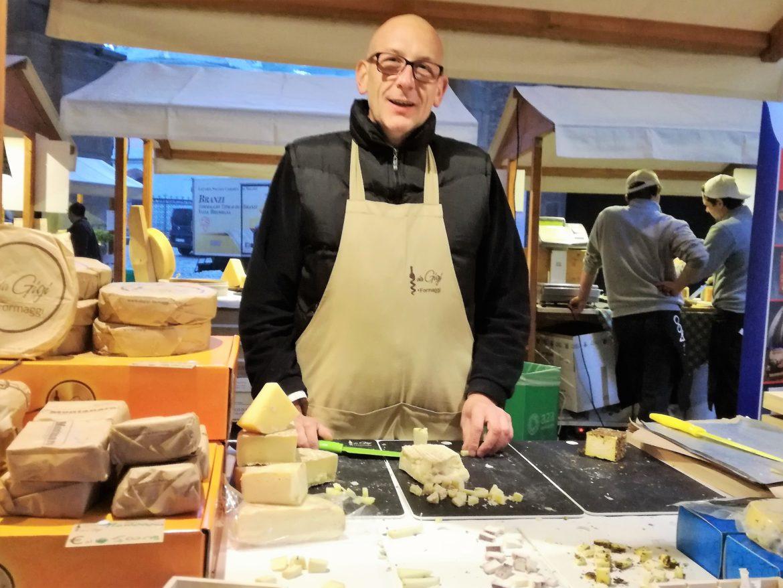 Italian Cheese Awards, tre successi per Bergamo
