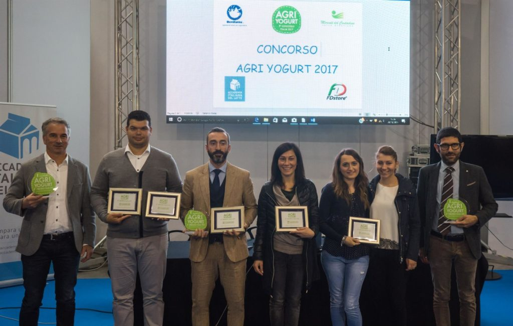 vincitori concorso agri yogurt 2017