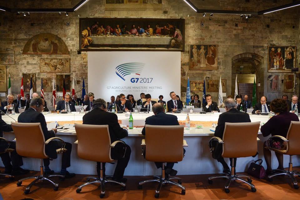 Obiettivo zero fame, la Dichiarazione di Bergamo per punti