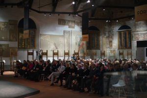 italian cheese awards Bergamo