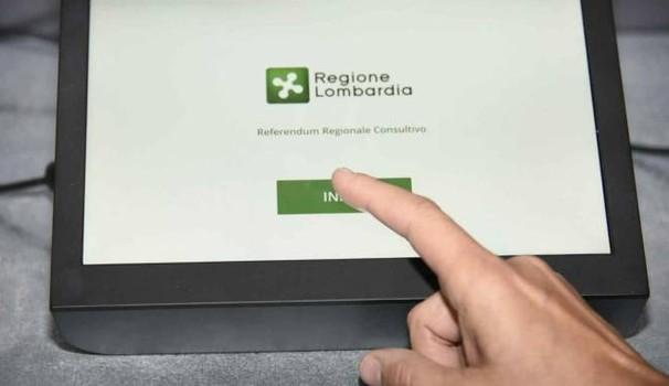 Referendum, ecco i risultati Comune per Comune