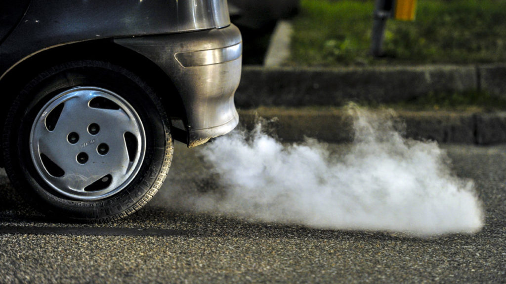 smog - auto 2