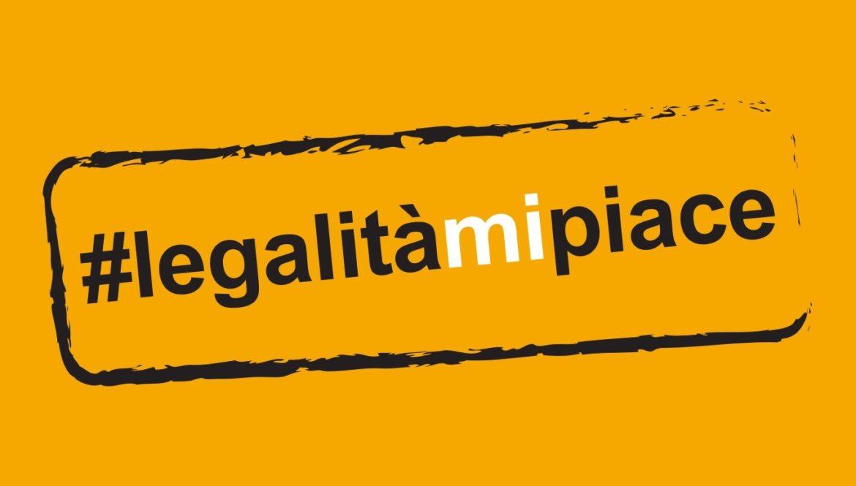 Ascom in piazza per la legalità: flash mob e selfie per dire no a contraffazione e abusivismo