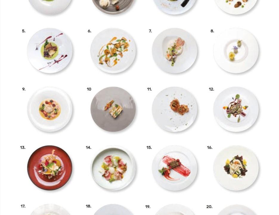 Ultime settimane per assaggiare l'alta cucina a modico prezzo