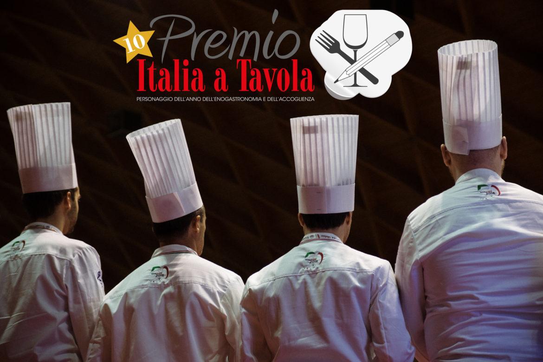 Bergamo ospita il Premio Italia a tavola