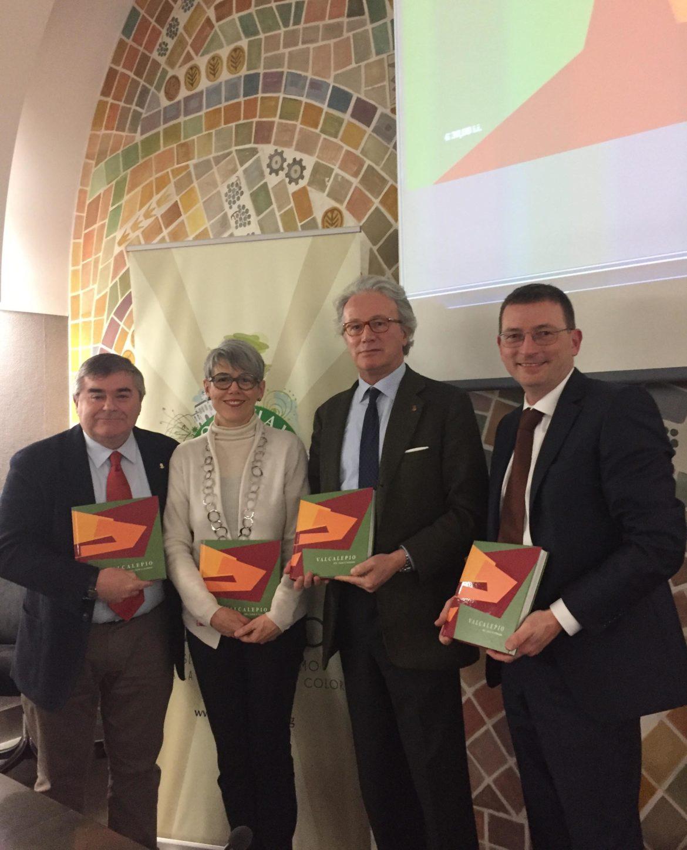 Il Consorzio Valcalepio omaggia i vignaioli di Bergamo con un libro