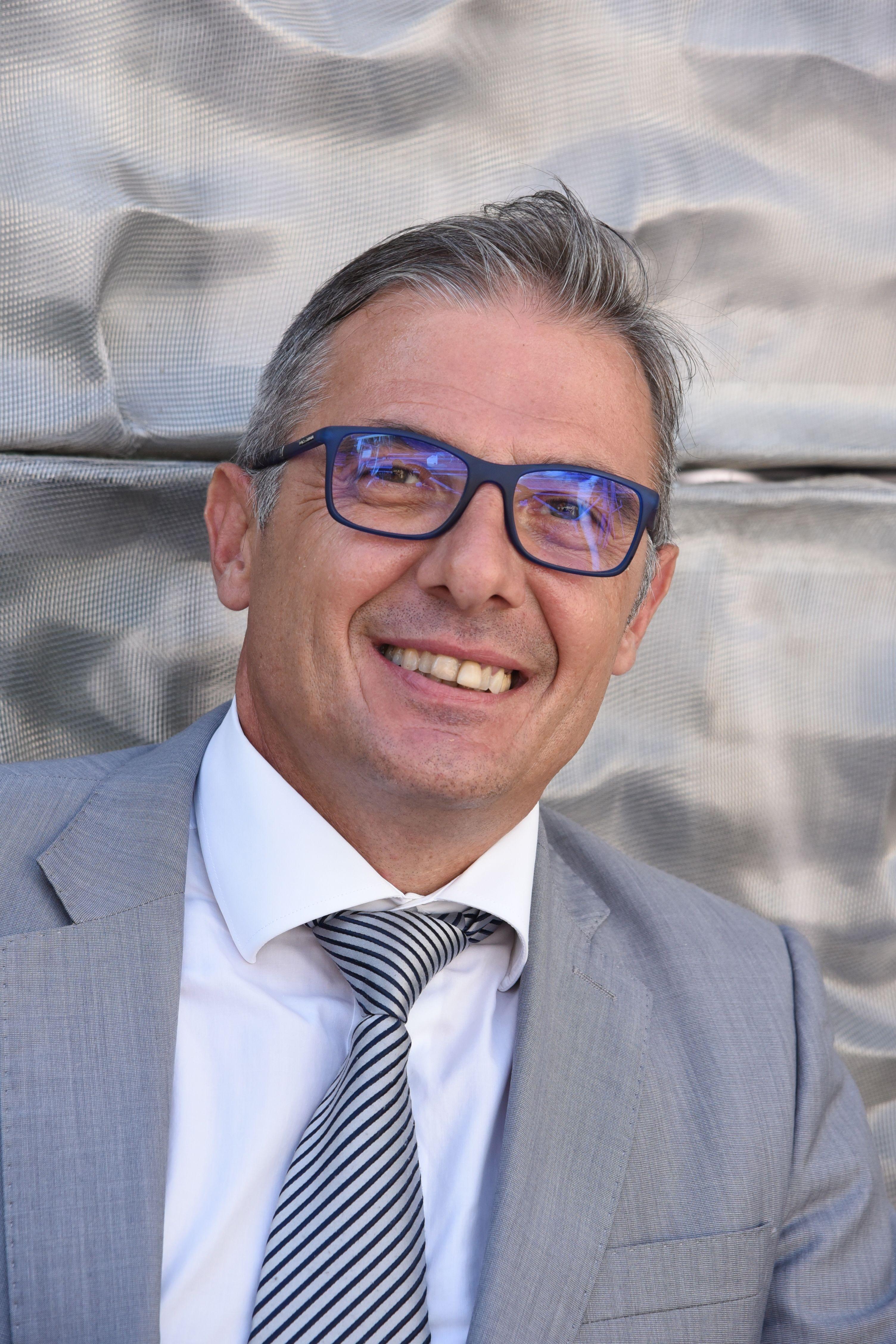 Oscar Fusini