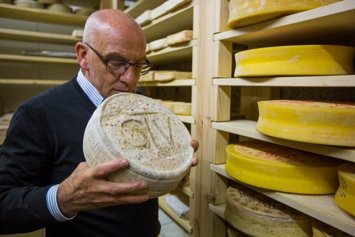 """A Bergamo """"Forme"""" in vetrina: il formaggio protagonista tra antichi saperi e nuove conoscenze"""