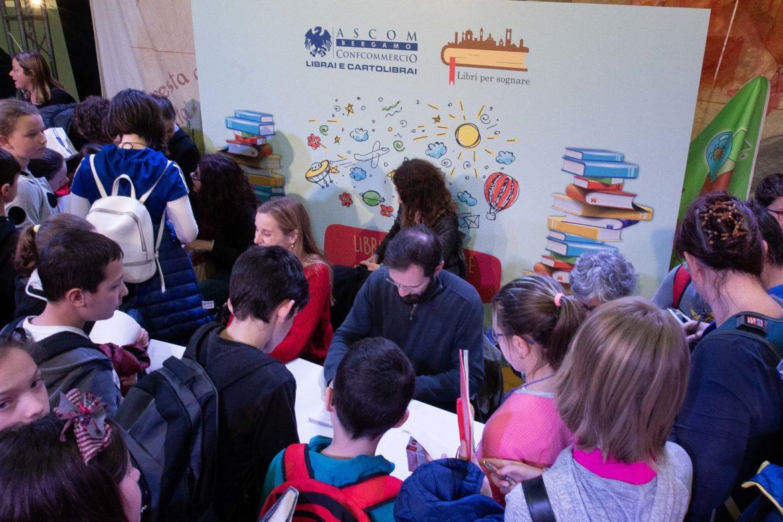 """""""Libri per sognare"""": Torna per il terzo anno l'iniziativa dei librai Ascom"""