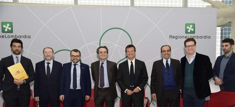 """""""FORME"""": è Bergamo la capitale internazionale dell'arte casearia"""