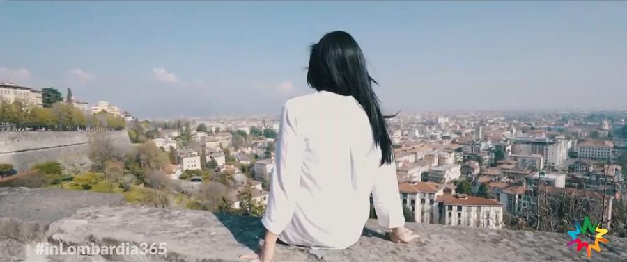 Influencer a Bergamo: Grande successo per il tour di #inLombardia365
