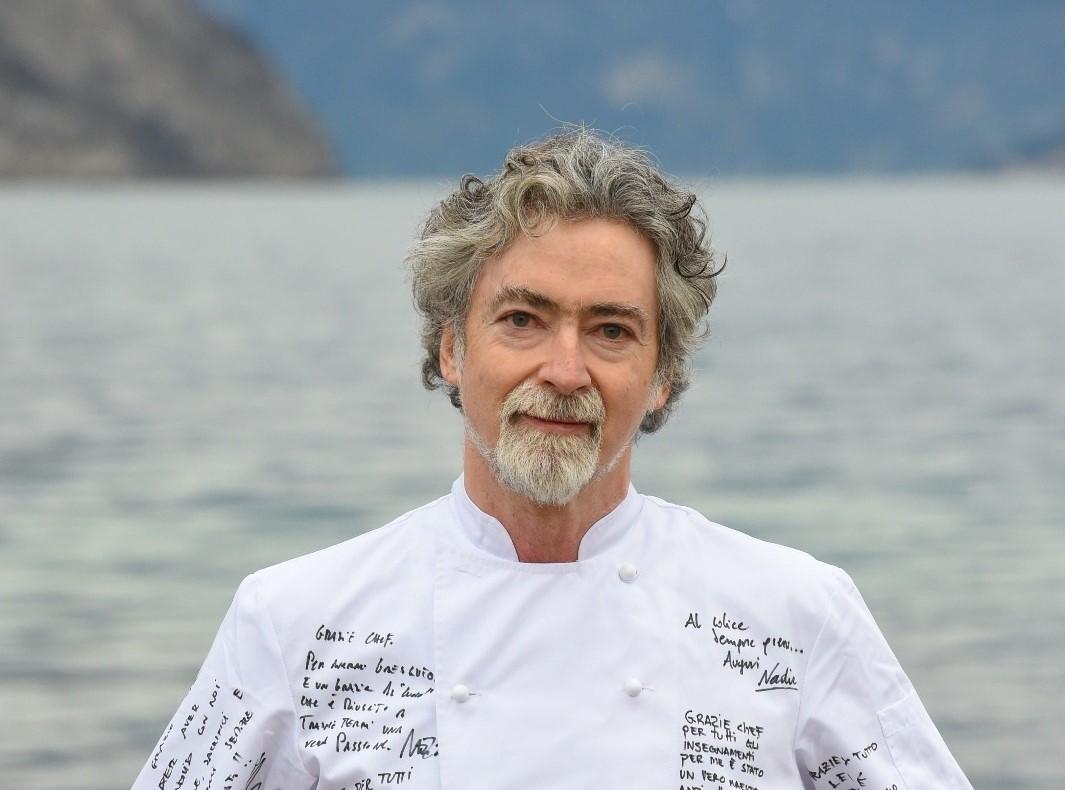 A Brescia gli chef si trasferiscono al museo
