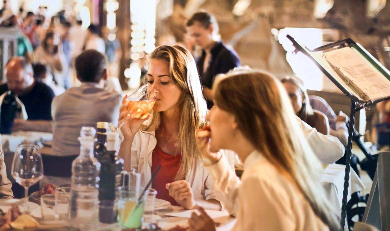 Pranzo di Pasqua al ristorante per oltre 6 milioni di italiani