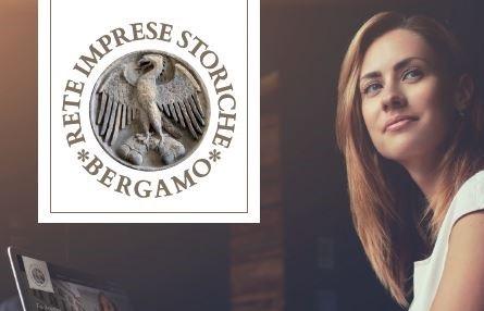 """Nasce il circuito """"Rete Imprese storiche di Bergamo"""""""