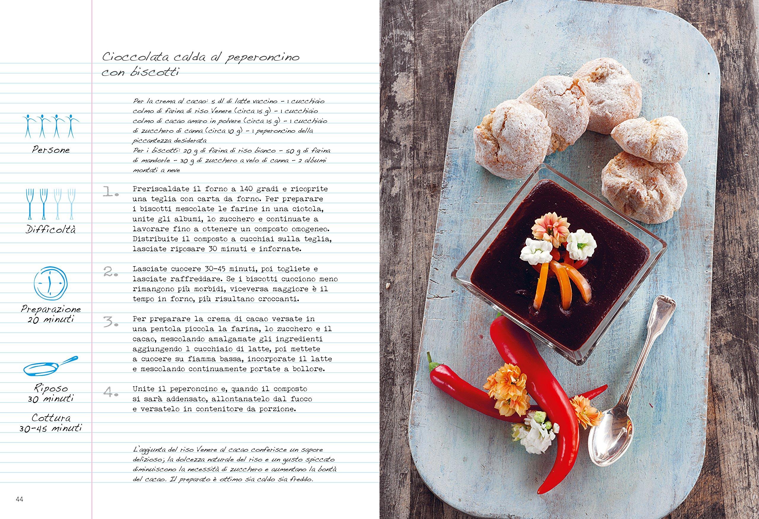 Leggere di gusto  I piatti leggeri per l'estate   La Rassegna